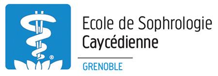 Ecole de Sophrologie Caycédienne de Grenoble - Site officiel